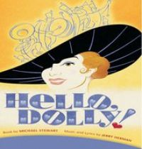 Clane MS - Hello Dolly